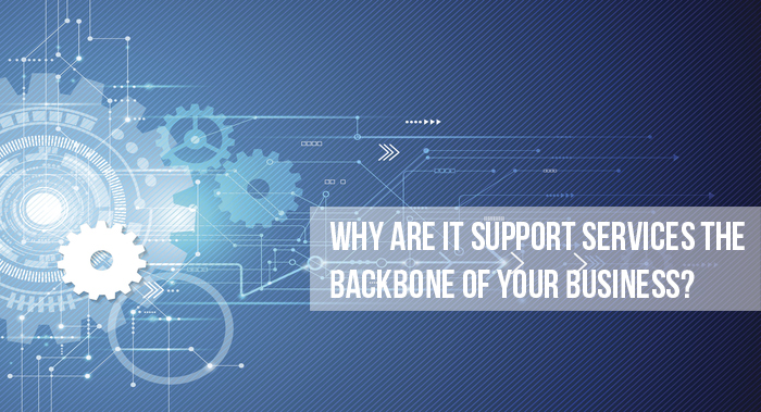 IBT - IT Support Services