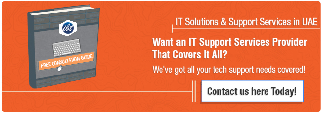 IT-Solutions-Company