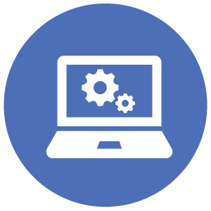 IT-icon