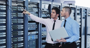 DATA CENTER CONSULTING