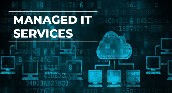 Managed IT Services-IBT