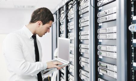 Server-Management-IBT